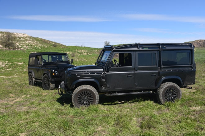 2017 East Coast Defender 016 660x440