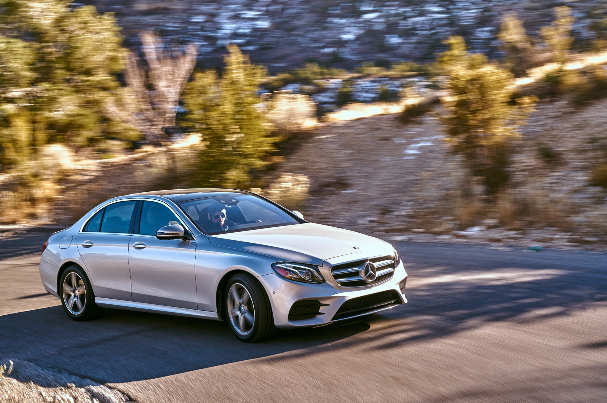 2017 automobile all stars the contenders automobile for Mercedes benz m class 2017