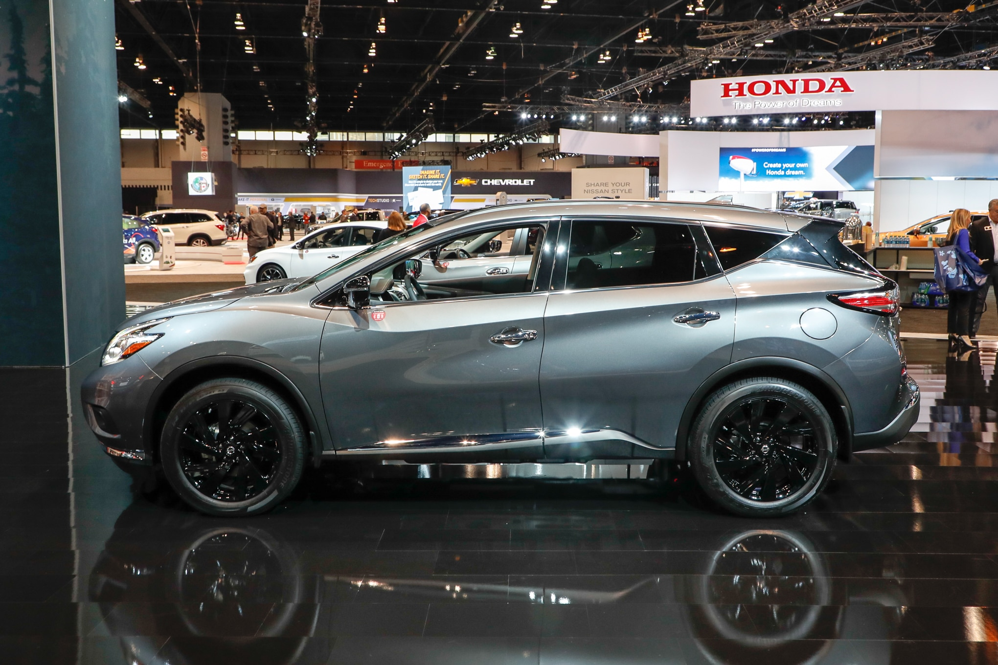 2017 Nissan Murano Price Unveiled, Starts at $30,710 | Automobile Magazine