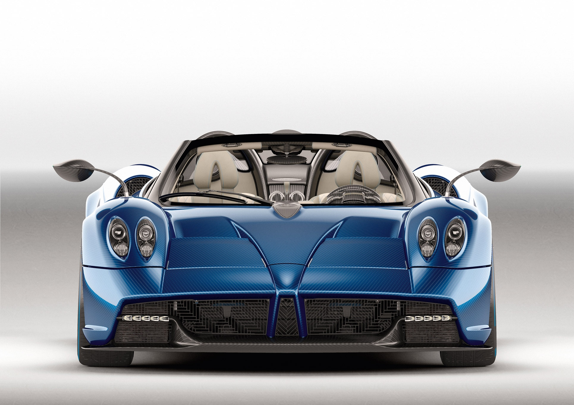Pagani Configuratore 2018 2019 New Car Price And Release Date By