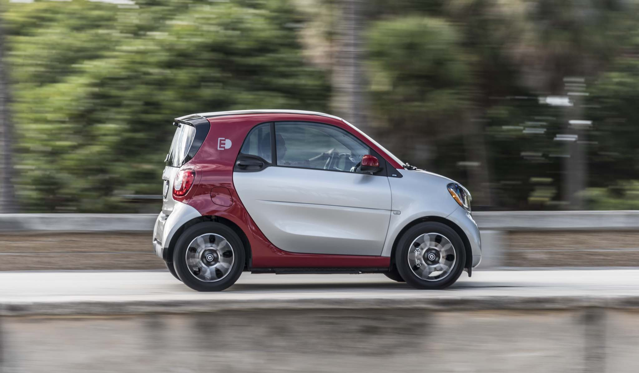 Smart Ditches Gas Powered Models In Favor Of Evs In The U