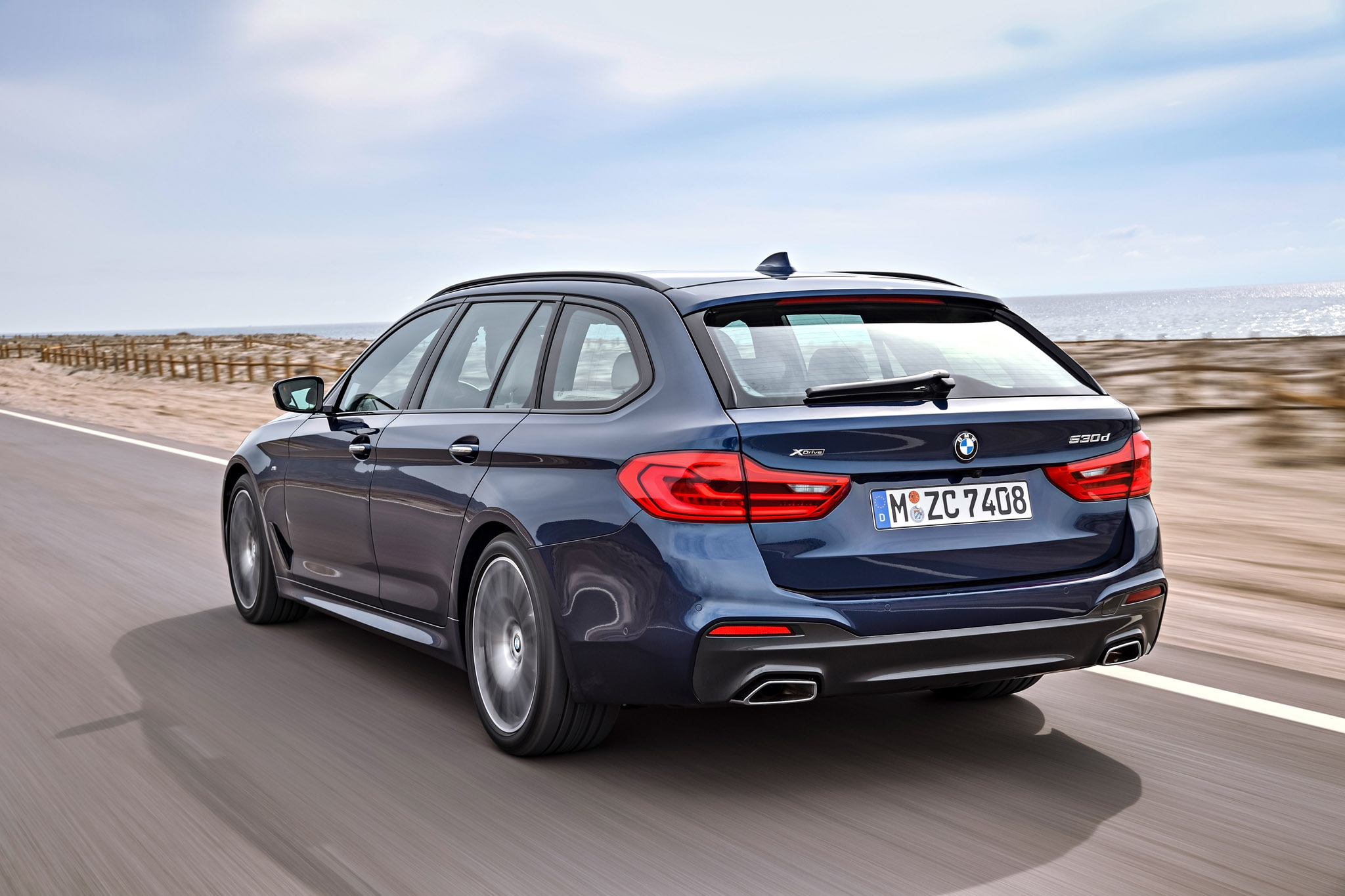 Best bmw deals 2018