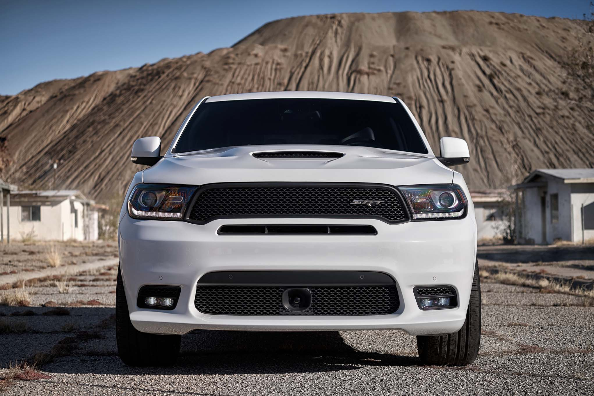 2018 dodge durango srt first look automobile magazine. Black Bedroom Furniture Sets. Home Design Ideas