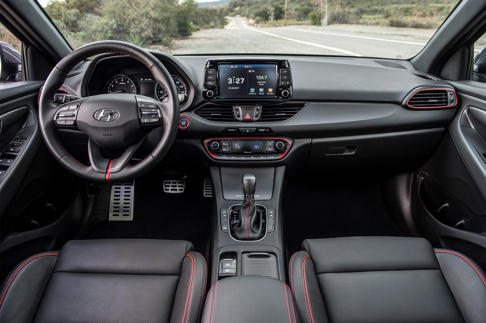 First Look 2018 Hyundai Elantra Gt And Gt Sport