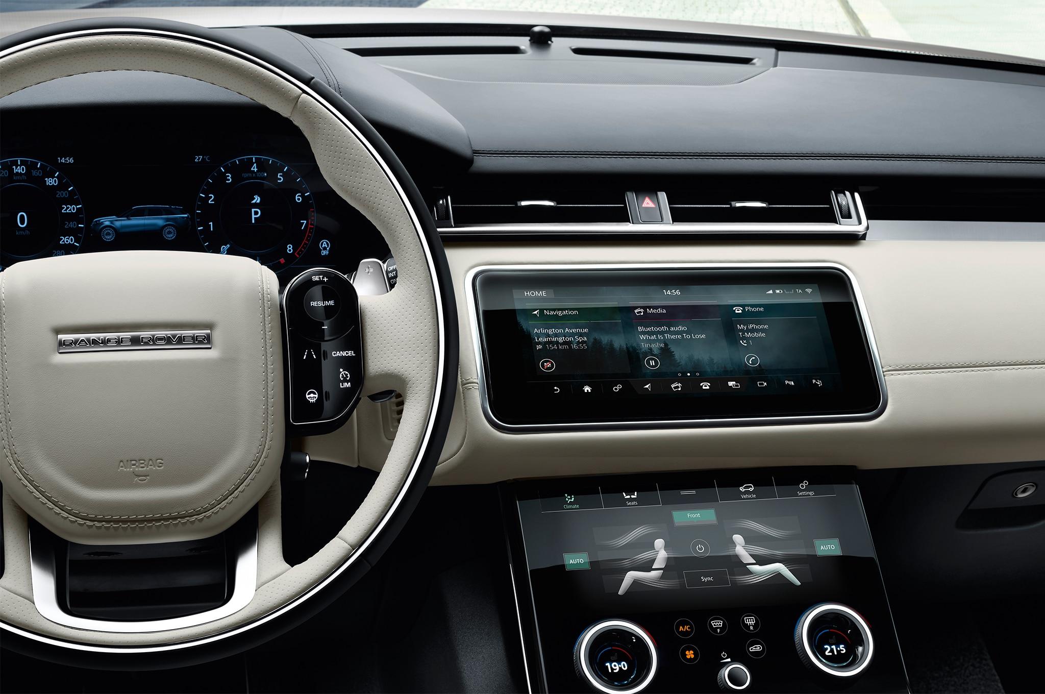 2018 land rover sport interior.  2018 show more and 2018 land rover sport interior 0