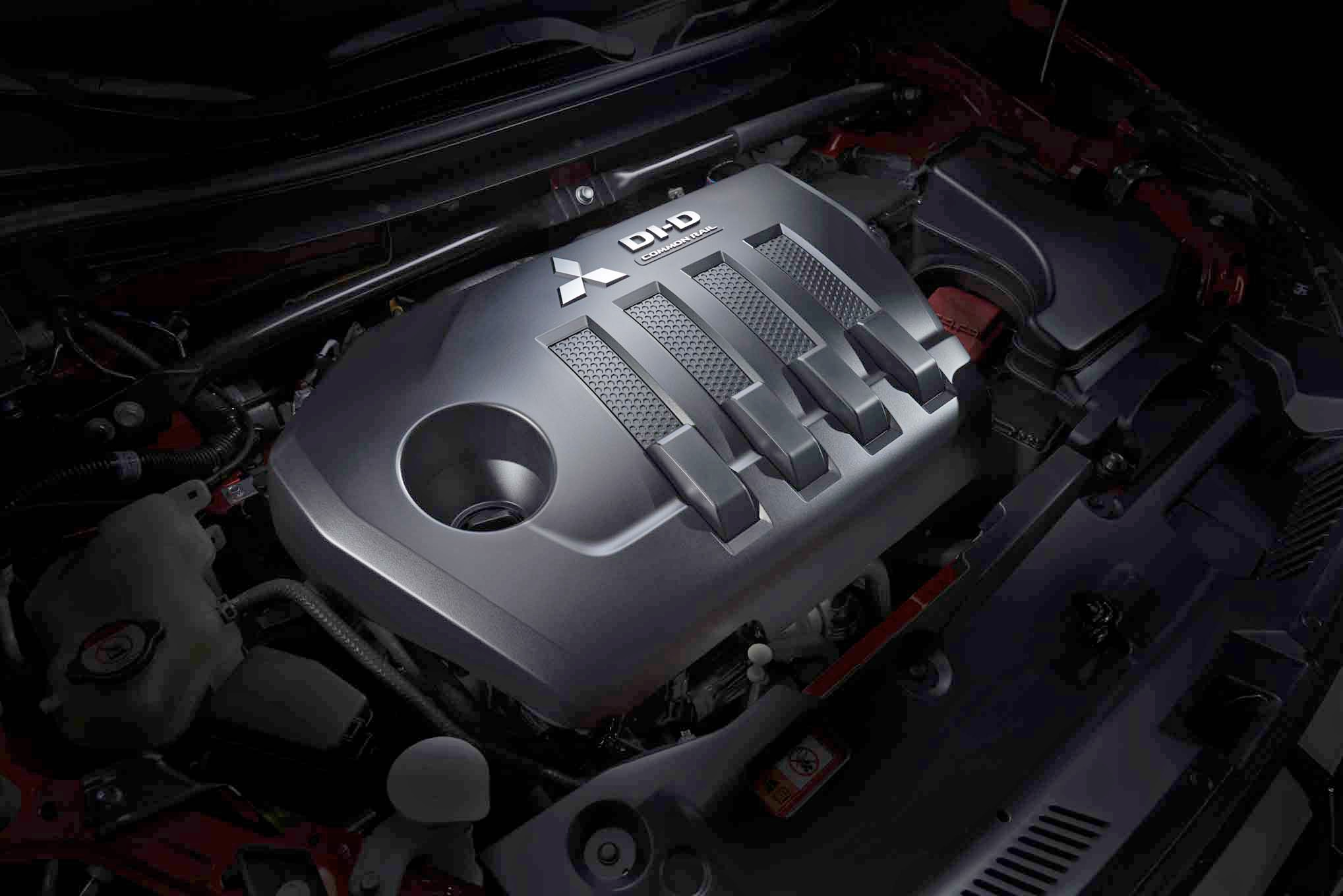 2018 Mitsubishi Eclipse Cross Engine 02 1