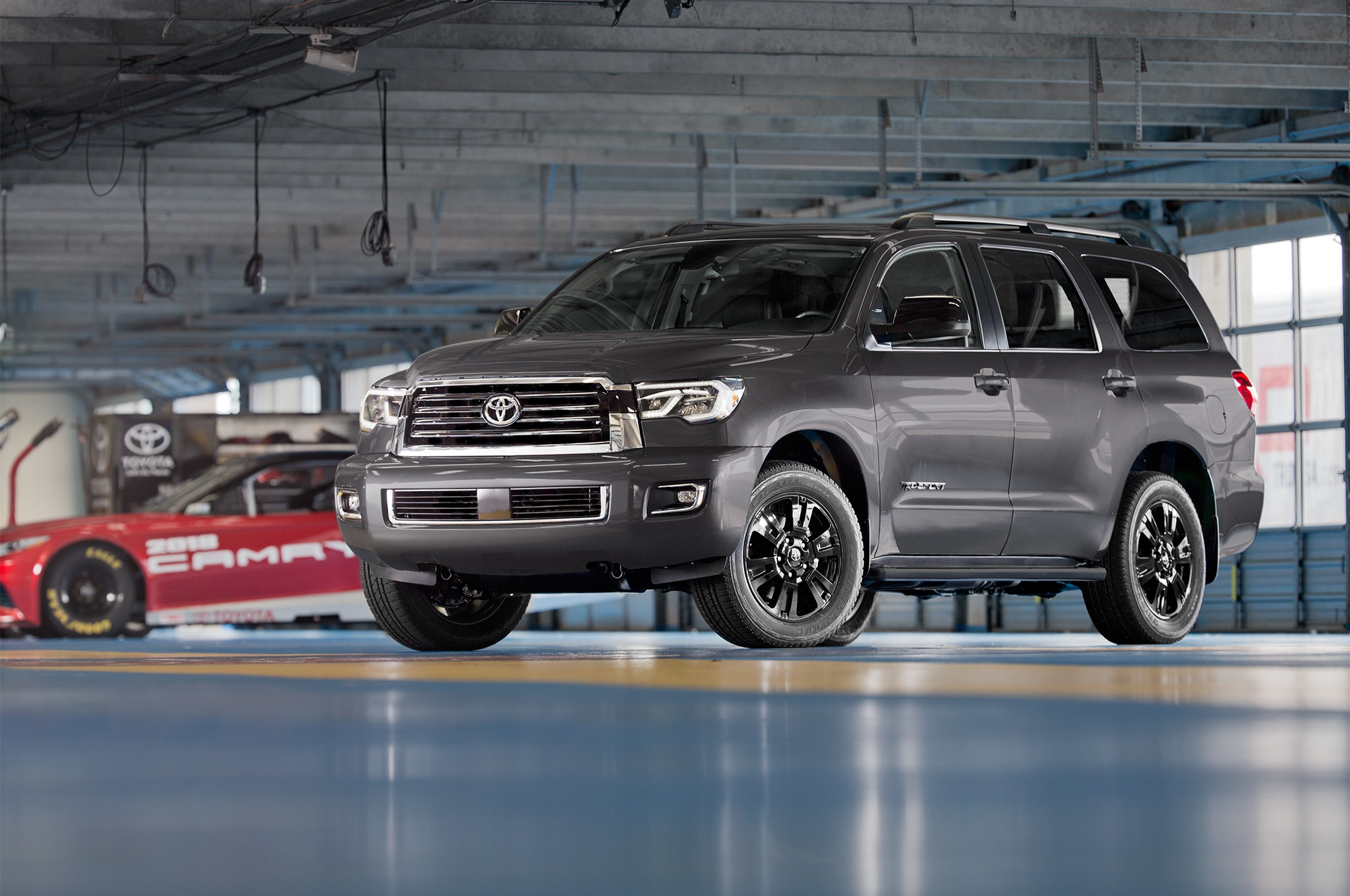 Toyota Sequoia and Tundra TRD Sport, RAV4 Adventure Join ...