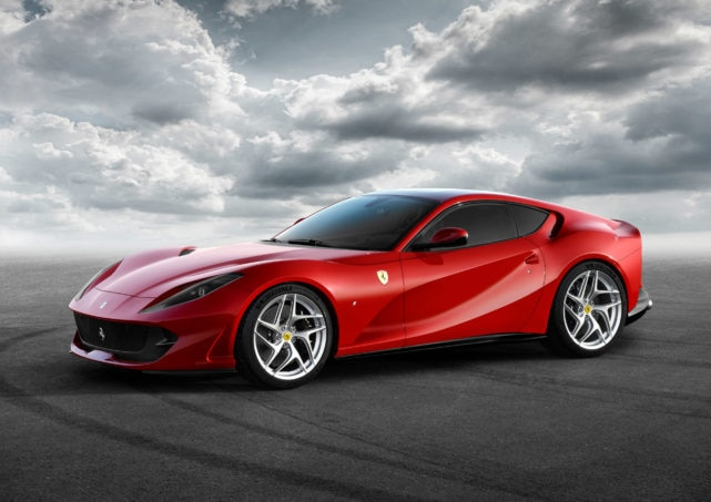 812 Superfast 1 1