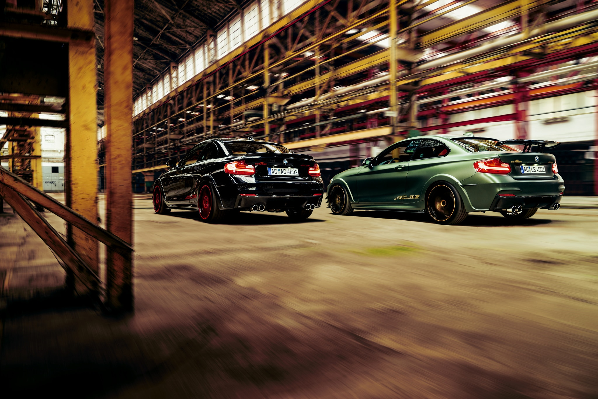 Schnitzer Home Design ac schnitzer releases 30th anniversary acl2s package for bmw m240i