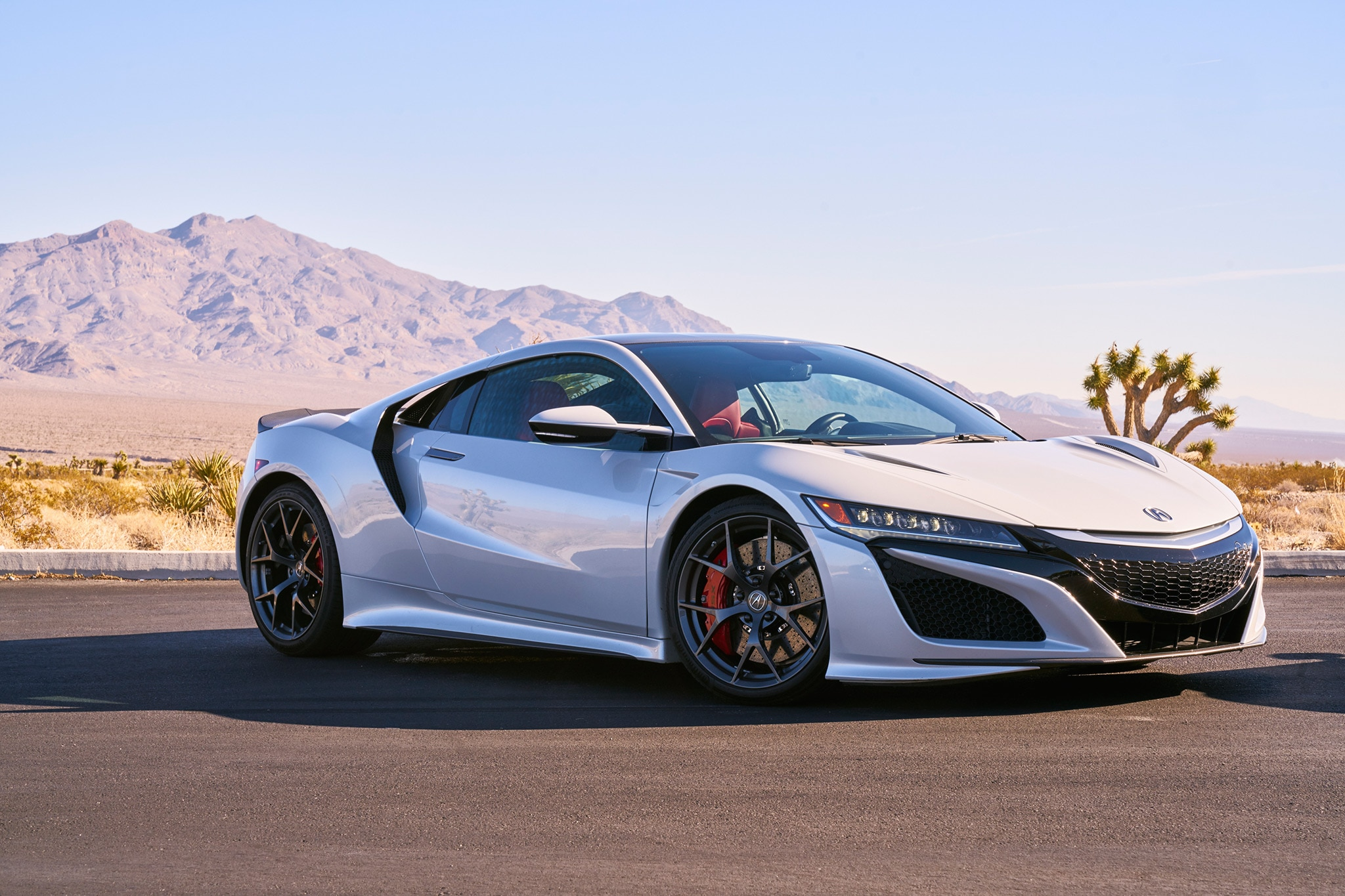 2017 Acura Nsx For Sale >> 2017 All-Stars Contender: Acura NSX | Automobile Magazine