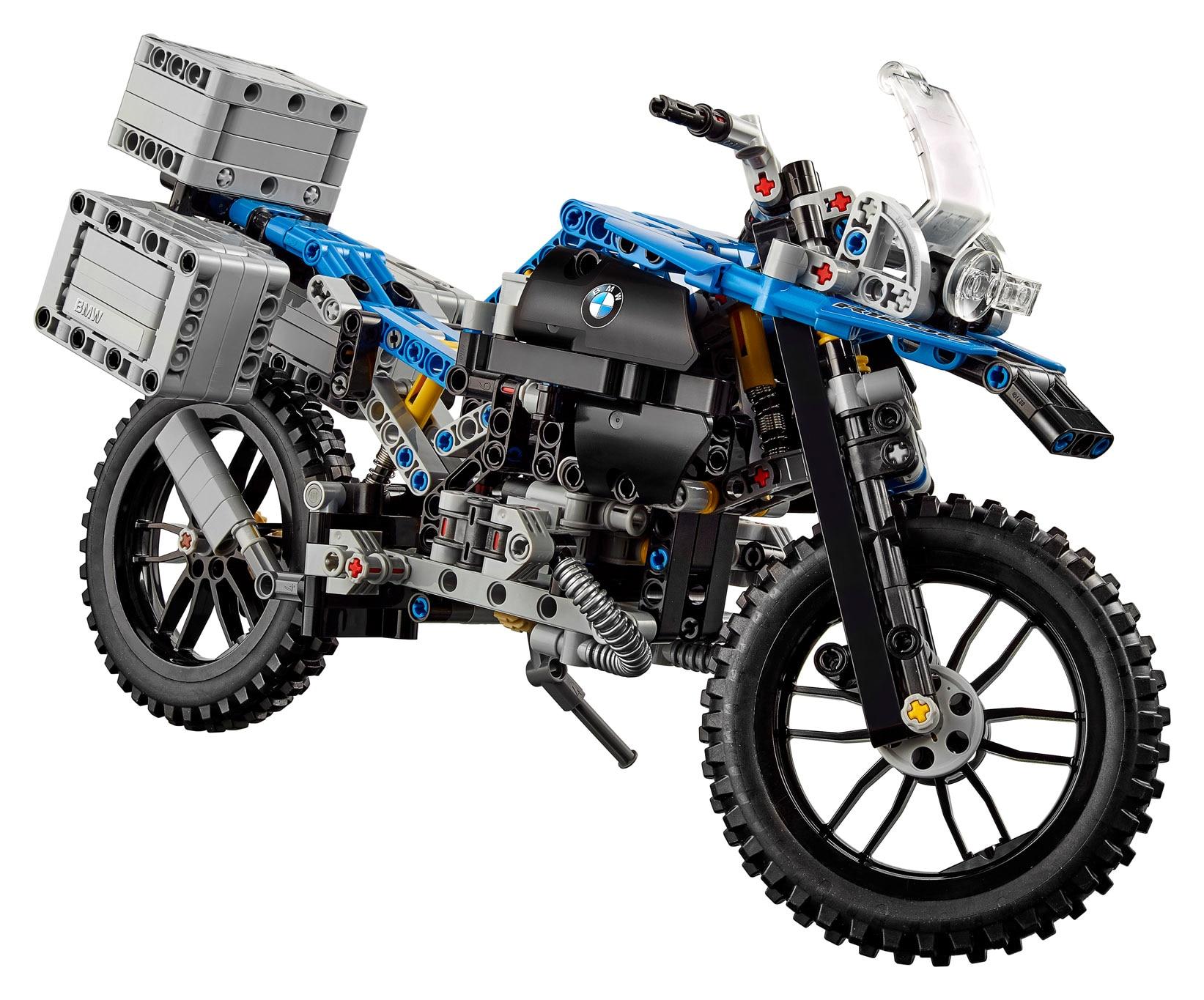 bmw hover ridebmw motorrad and lego technic | automobile magazine