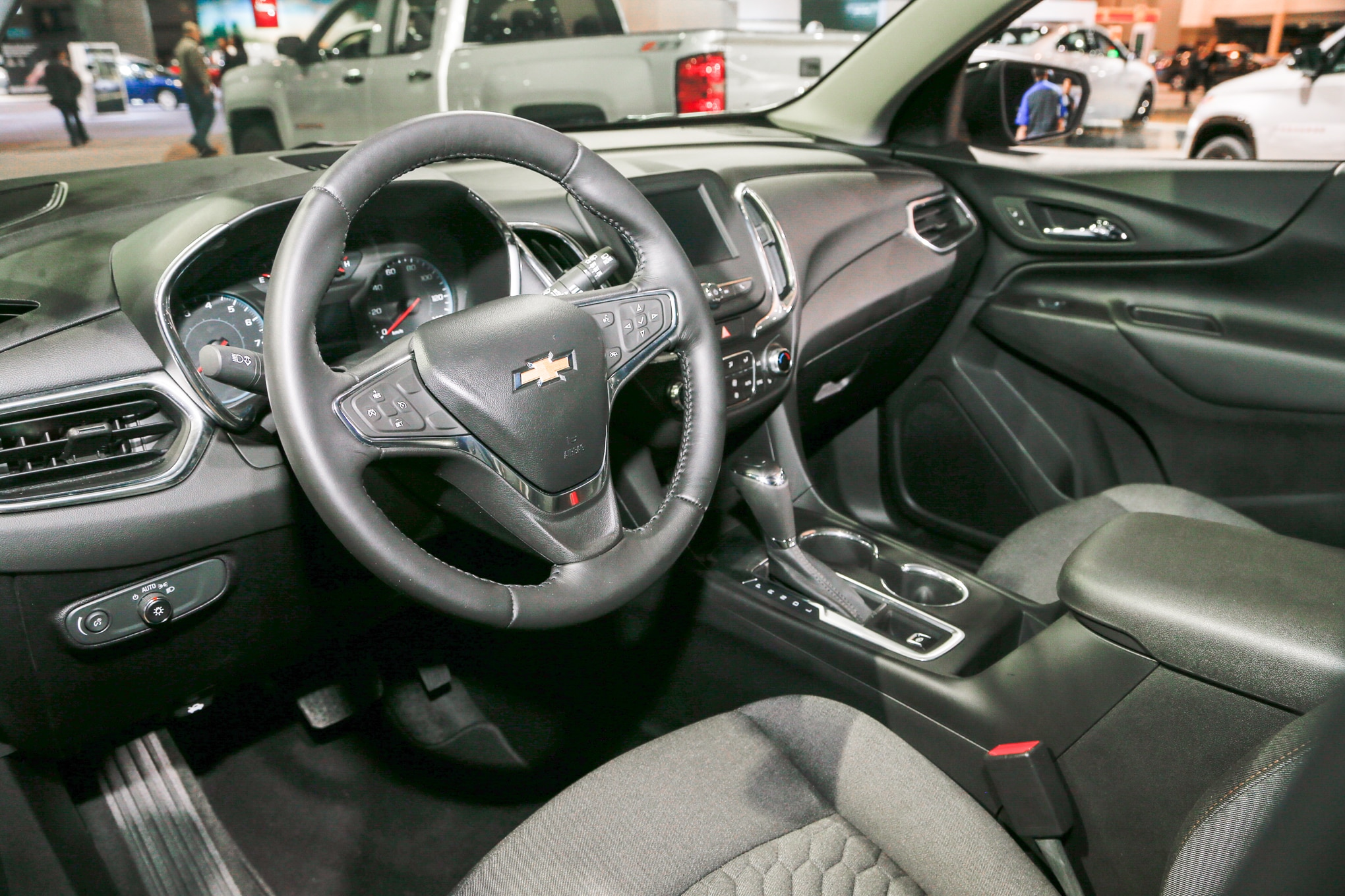 Blacked Out Silverado >> Chevrolet Adds Redline Edition to 13 Vehicles | Automobile ...