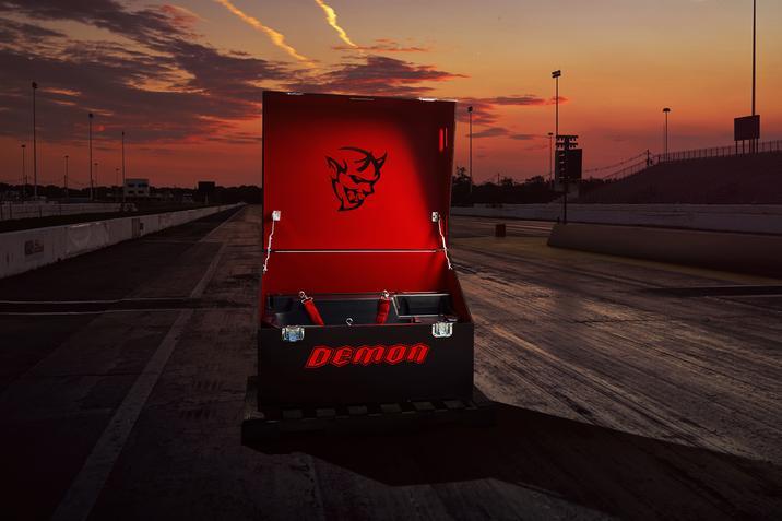 Demon Crate