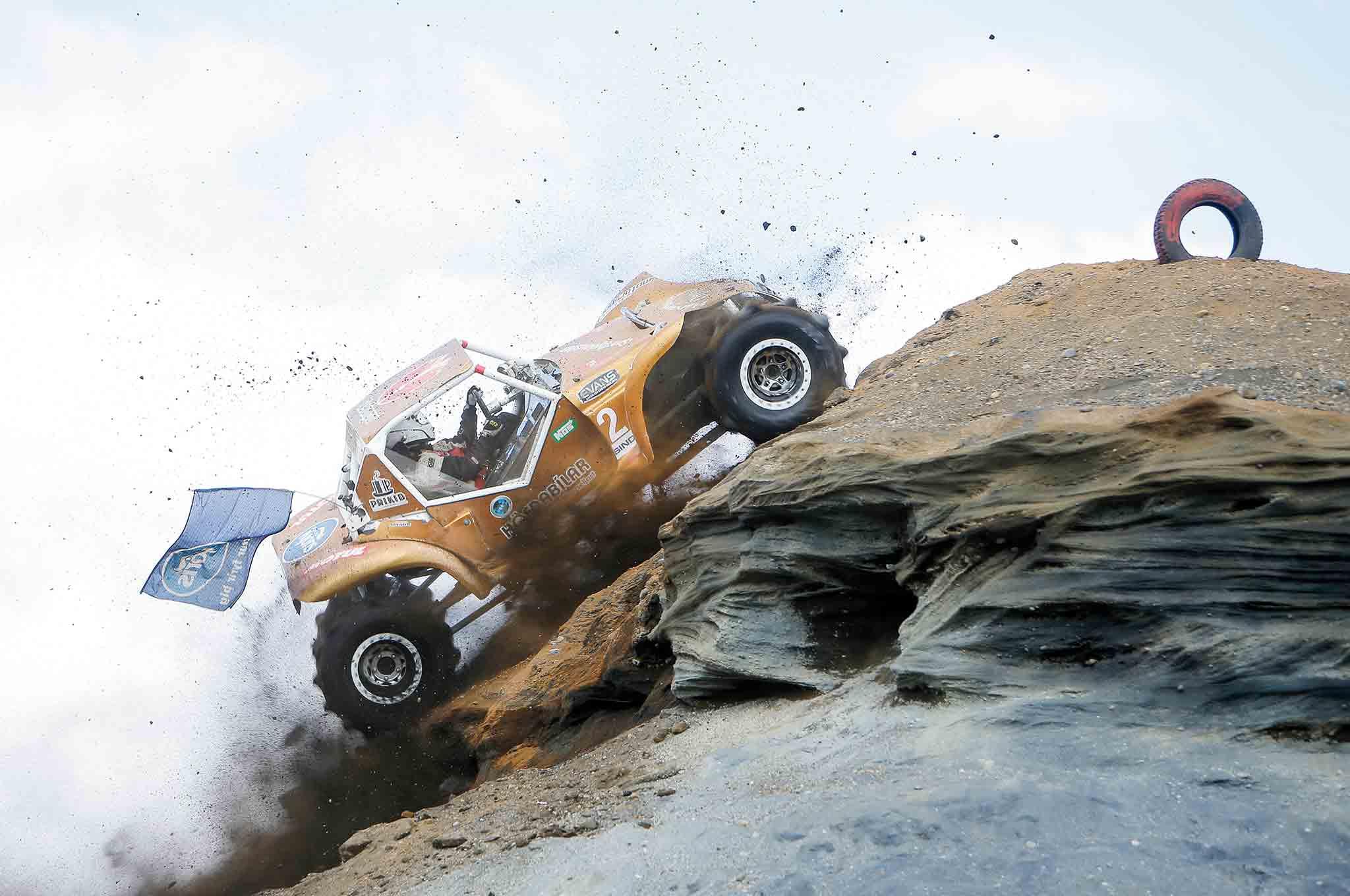 Formula Offroad Iceland 01
