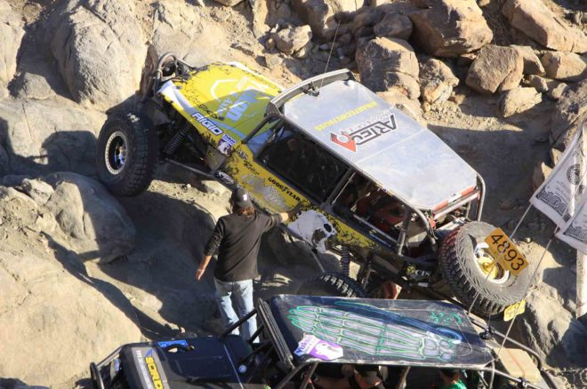 King of the Hammers 2017 03