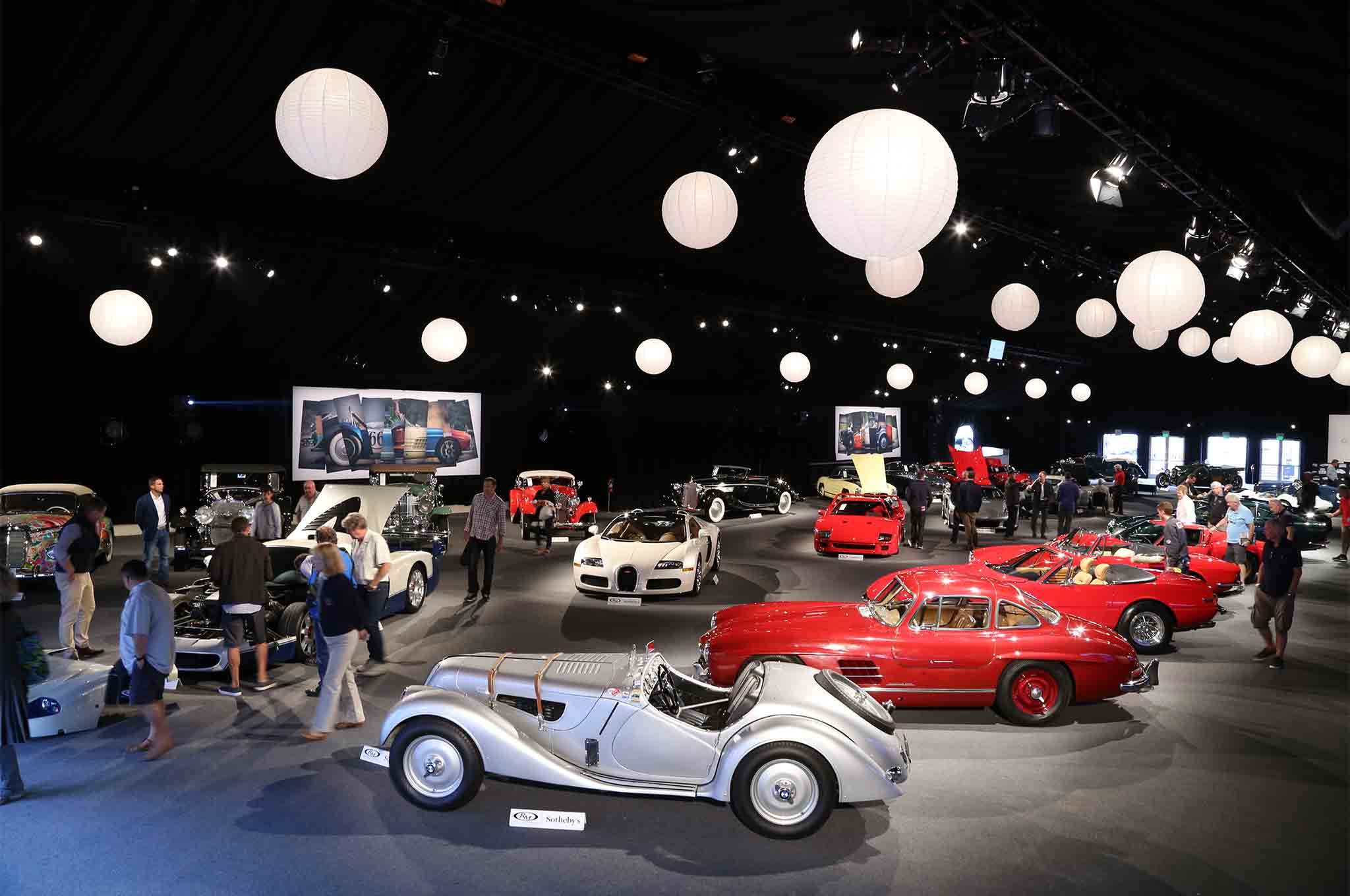 How to Bid for a Classic Car at Auction in 9 Easy Steps ...