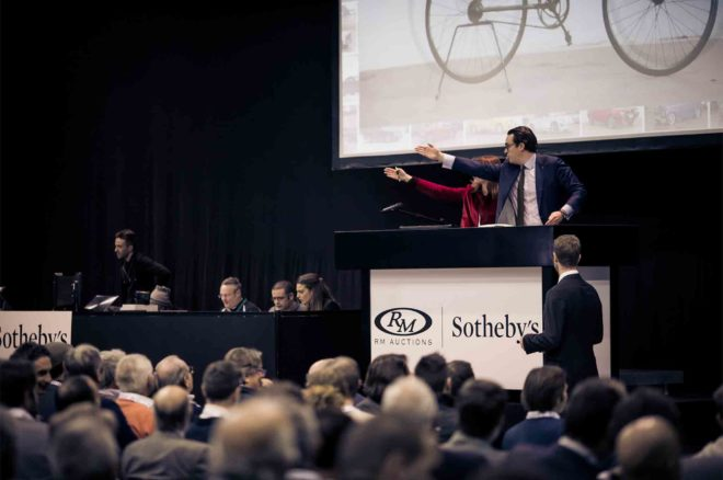 RM and Sothebys auction 02