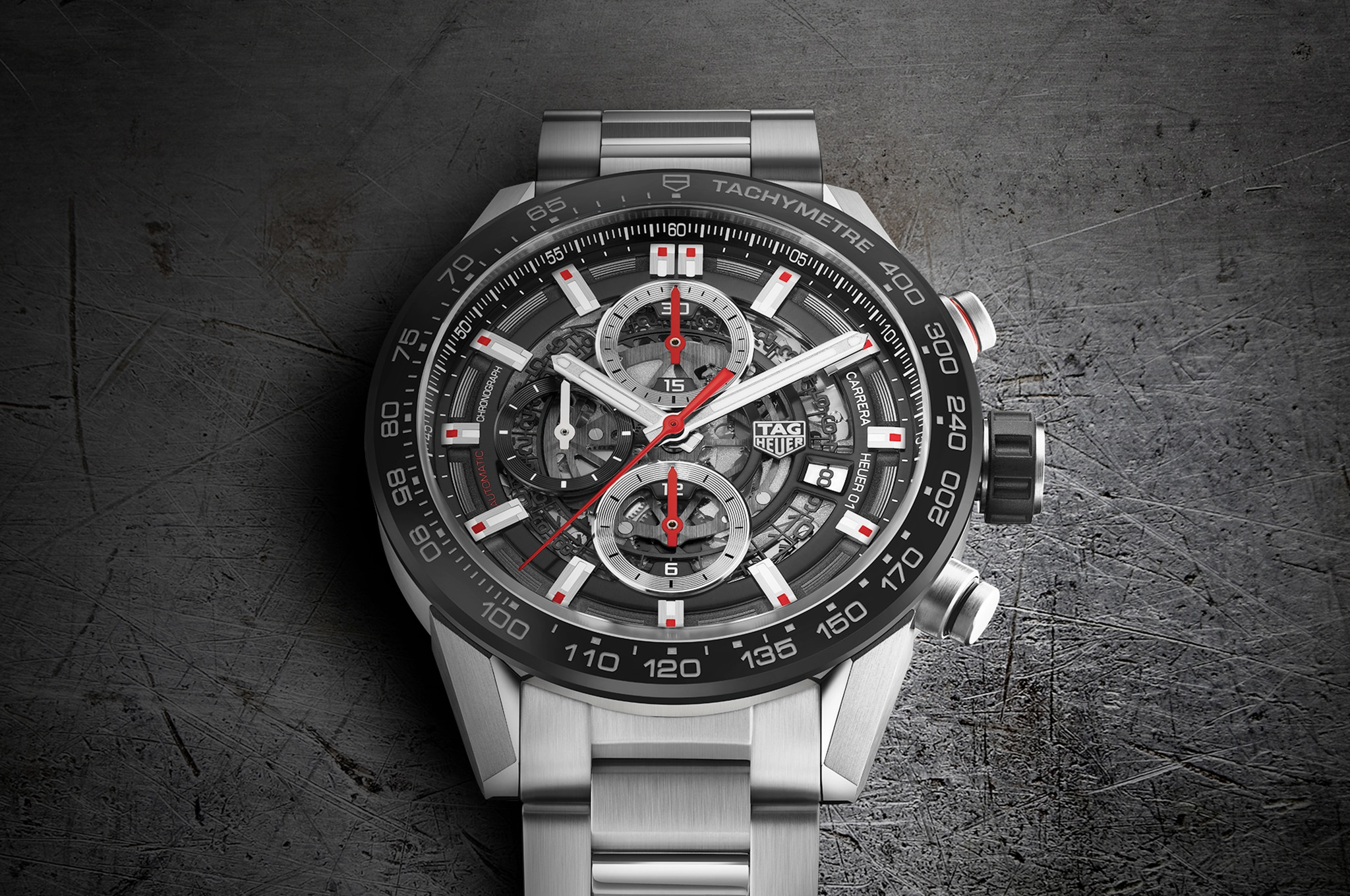 watches automatic carrera heuer tag p luxury watch calibre mens