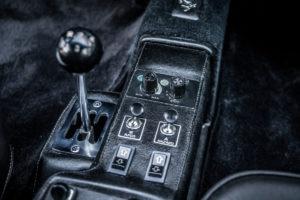 1983 Ferrari 512 BBi Shifter