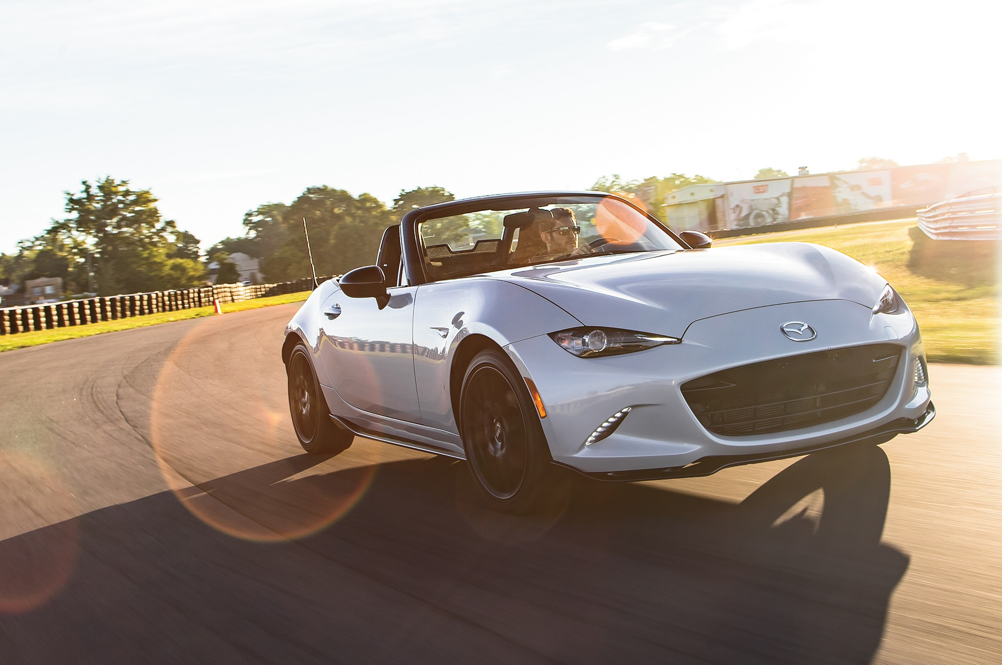 2016 Mazda MX 5 Miata Club