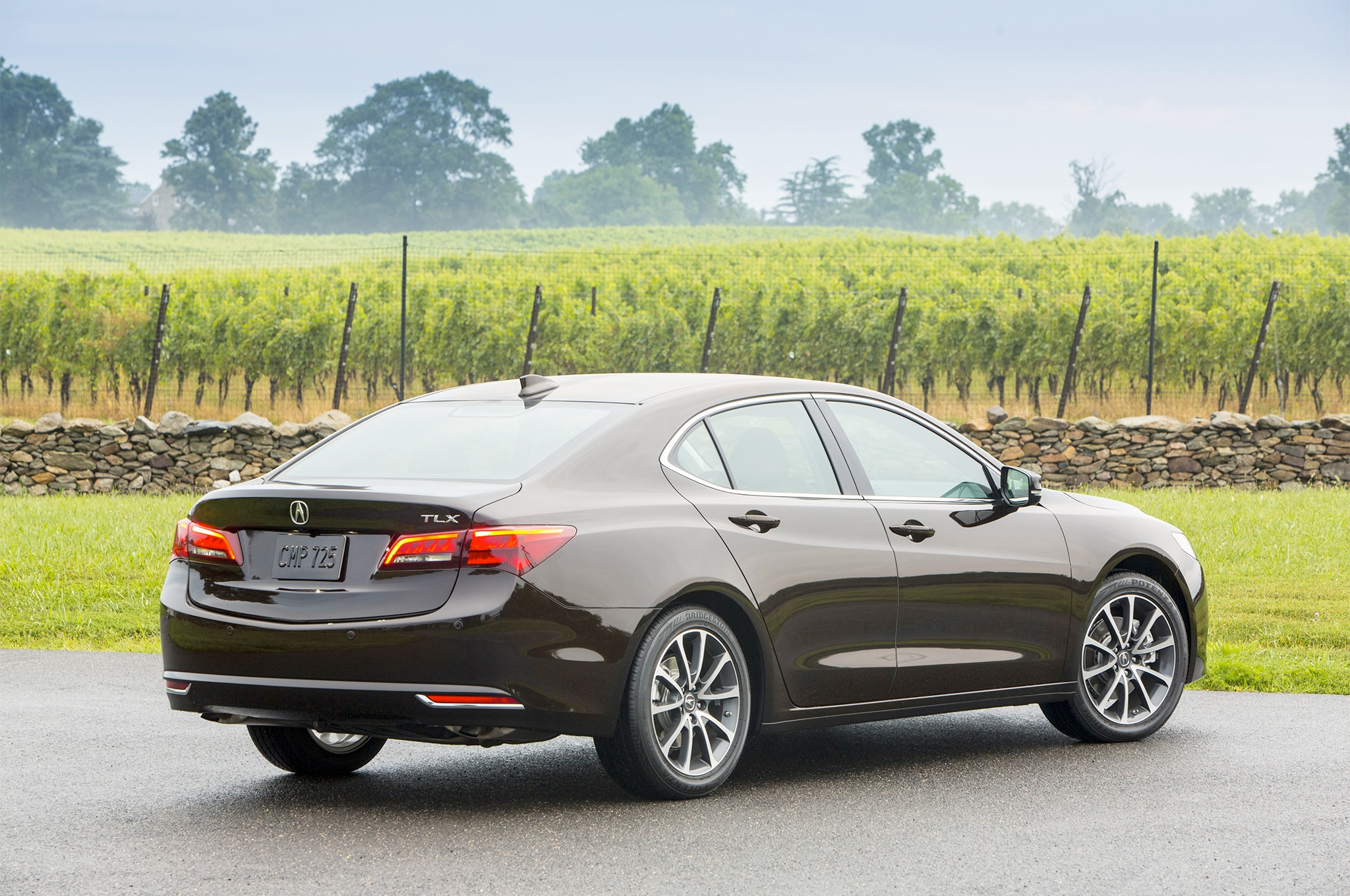 Tlx v6 0 to 60 autos post