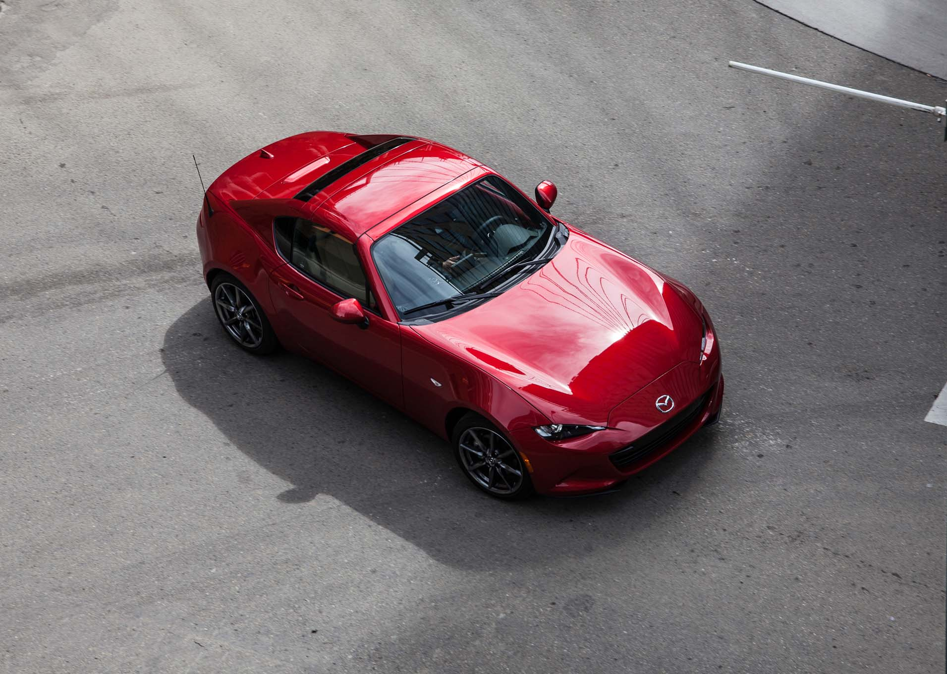 no news auto the miata variant high in works mazda mx hardcore performance