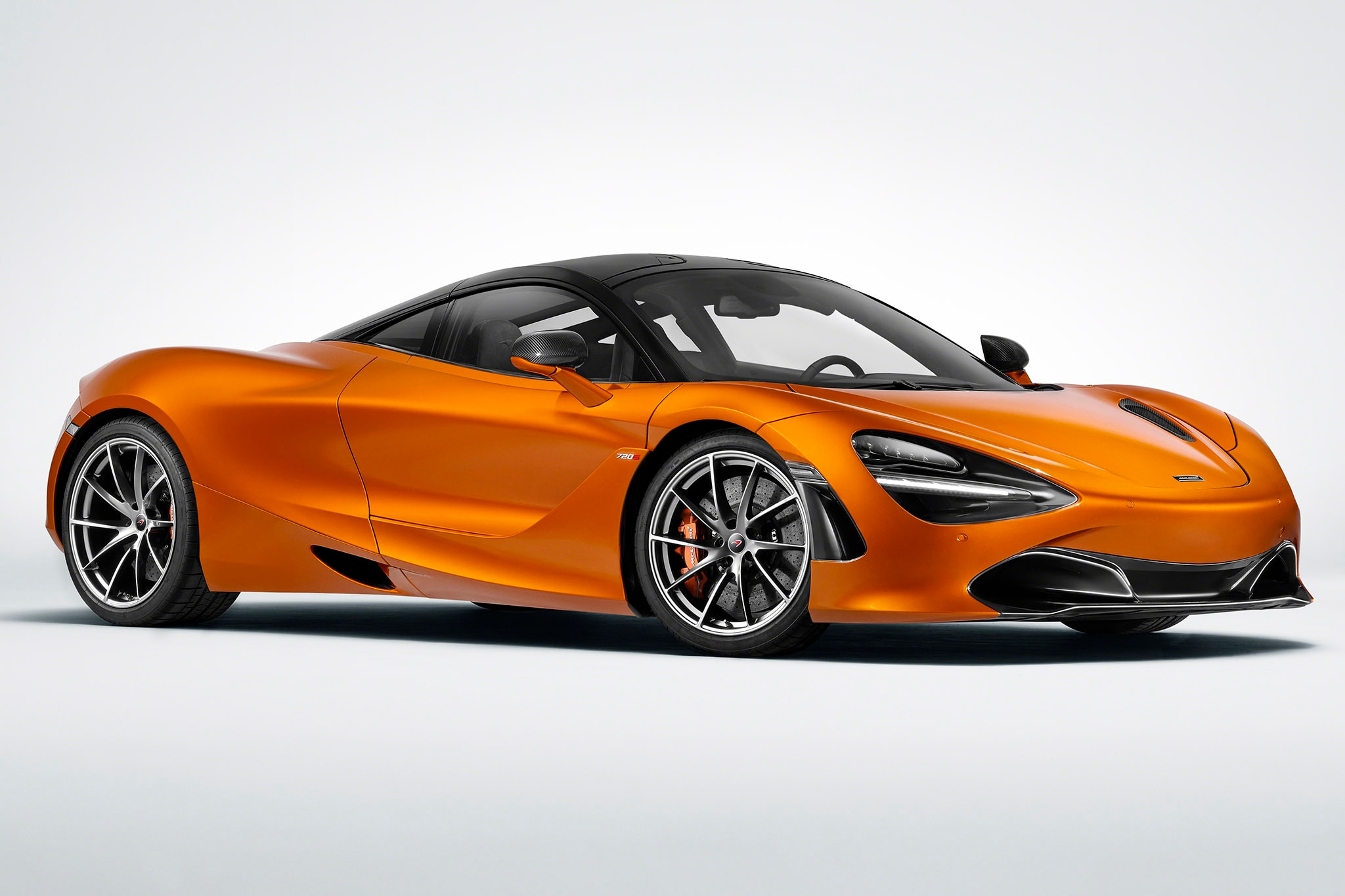 first look 2018 mclaren 720s automobile magazine. Black Bedroom Furniture Sets. Home Design Ideas