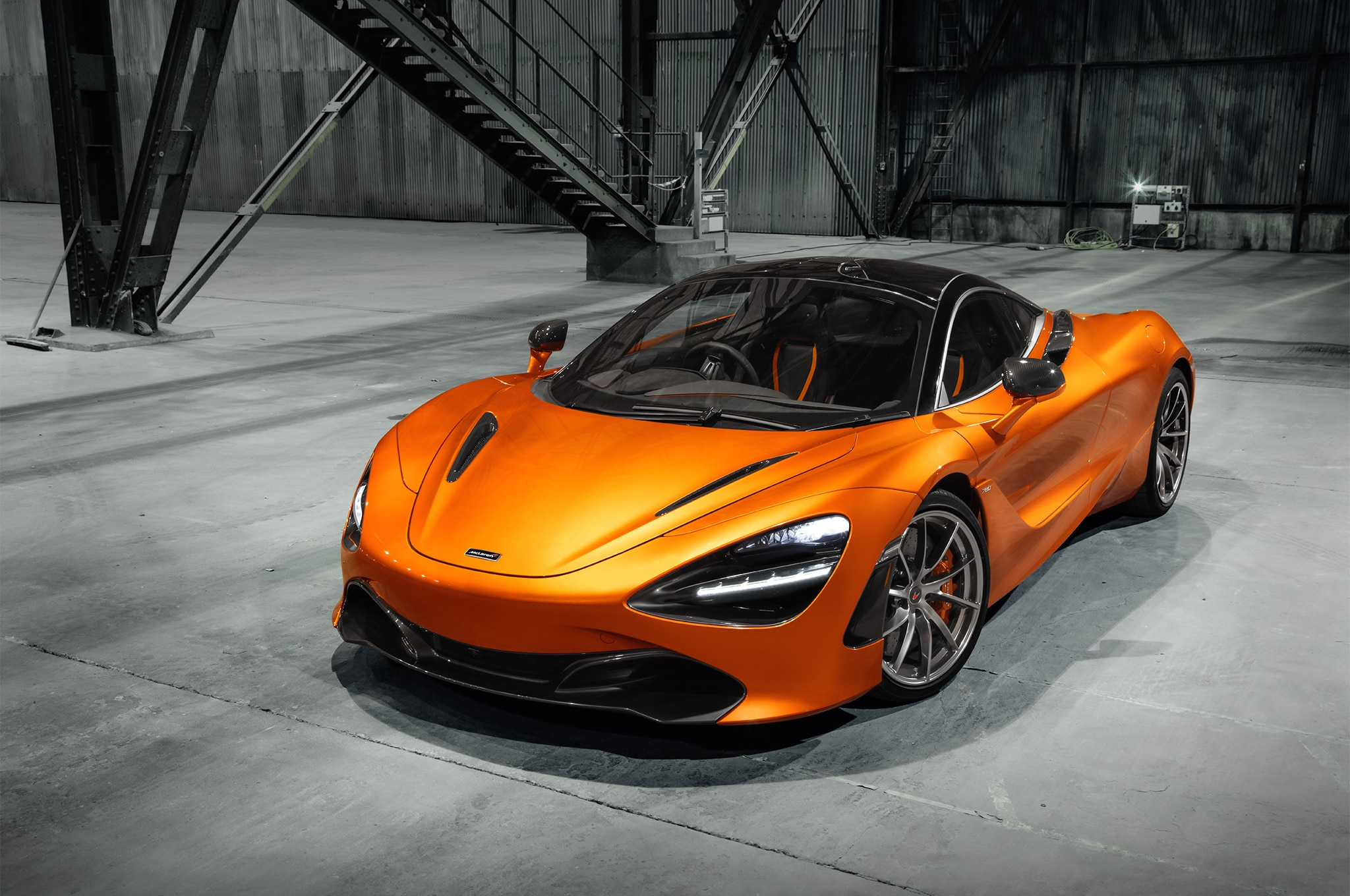 What The Says About The Future Of Mclaren Automobile Magazine