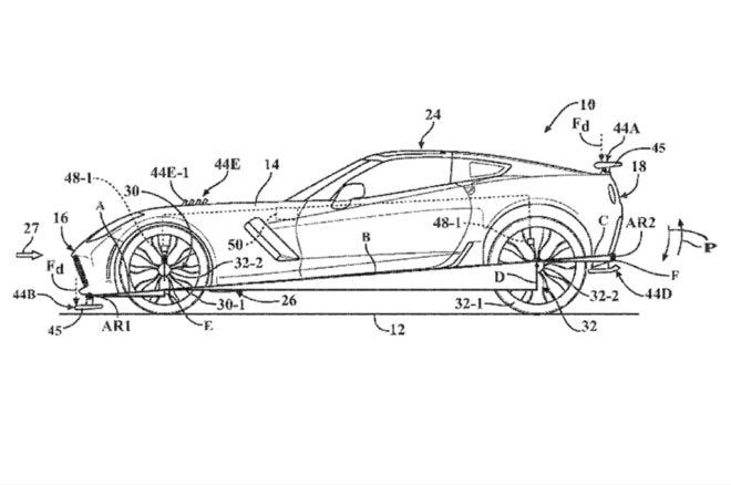 ivorychevy in addition Tesla Car Schematic Diagram in addition 2014 M4 0 60 likewise Patent Filing Reveals Gm Is Working On Corvette Active Aero System likewise Chevrolet Blazer Torque Specifications Torkspec. on 2017 chevrolet bolt ev