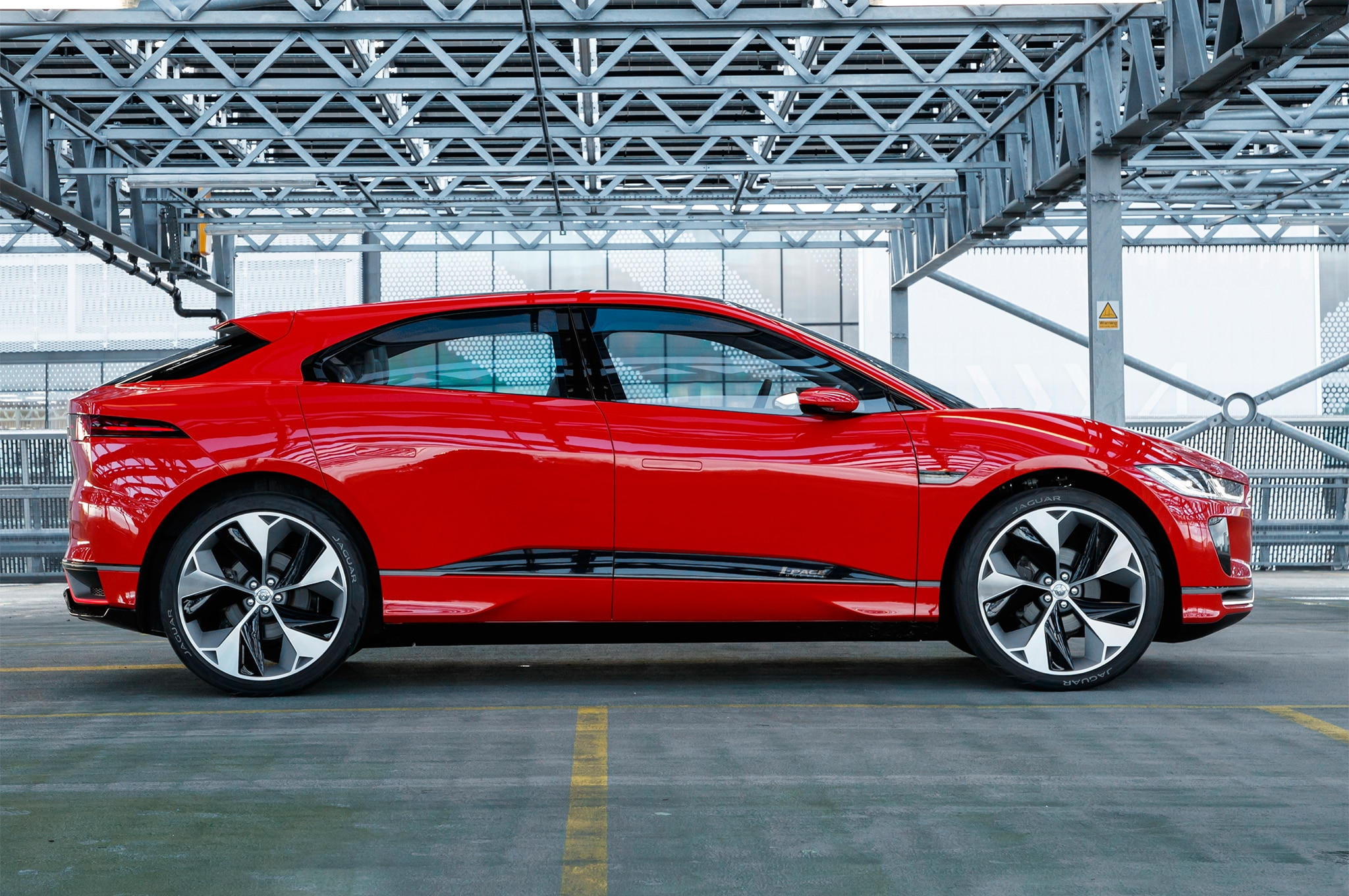 jaguar land rover s future automobile magazine. Black Bedroom Furniture Sets. Home Design Ideas