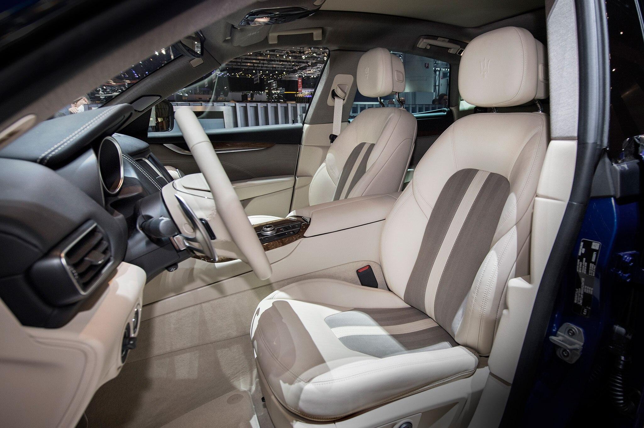 wards u2019 auto releases 2017 10 best interiors list