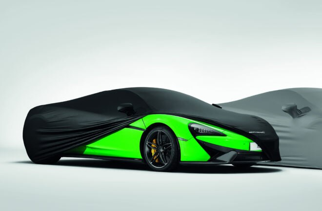 McLaren Sports Series Cover