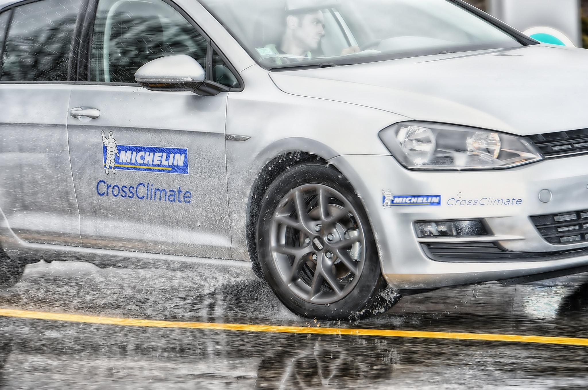 Michelin CrossClimate 03