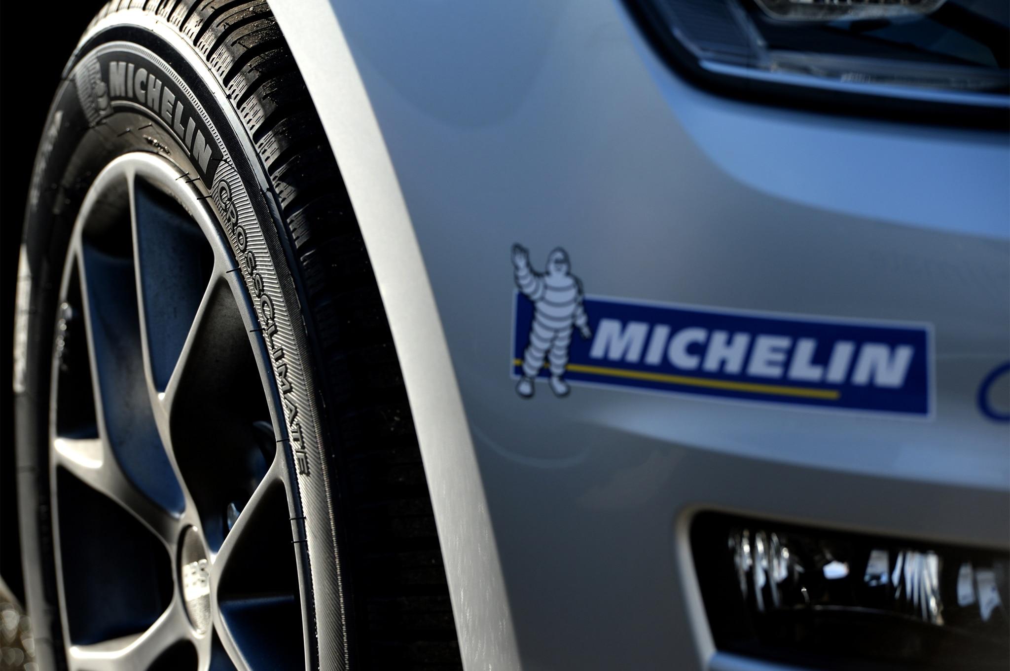 Michelin CrossClimate 04