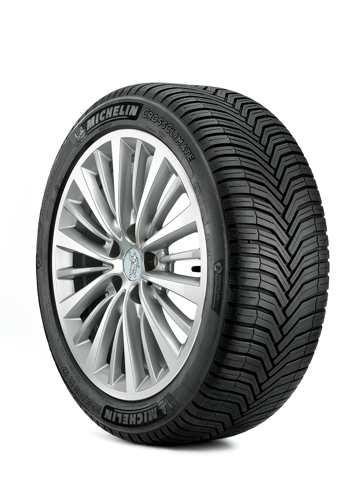 Michelin CrossClimate 13
