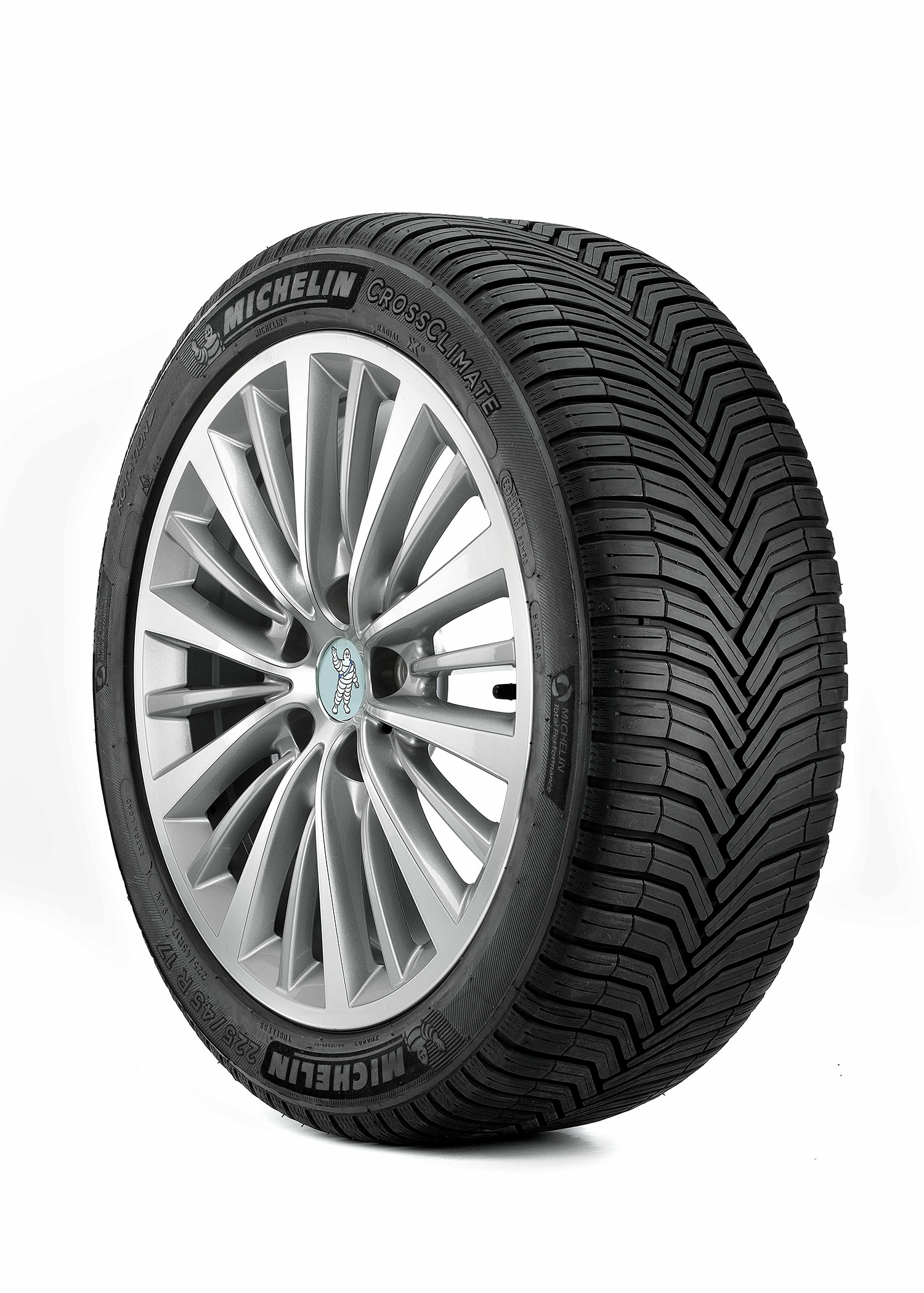 Michelin Crossclimate A New Type Of Tire Automobile