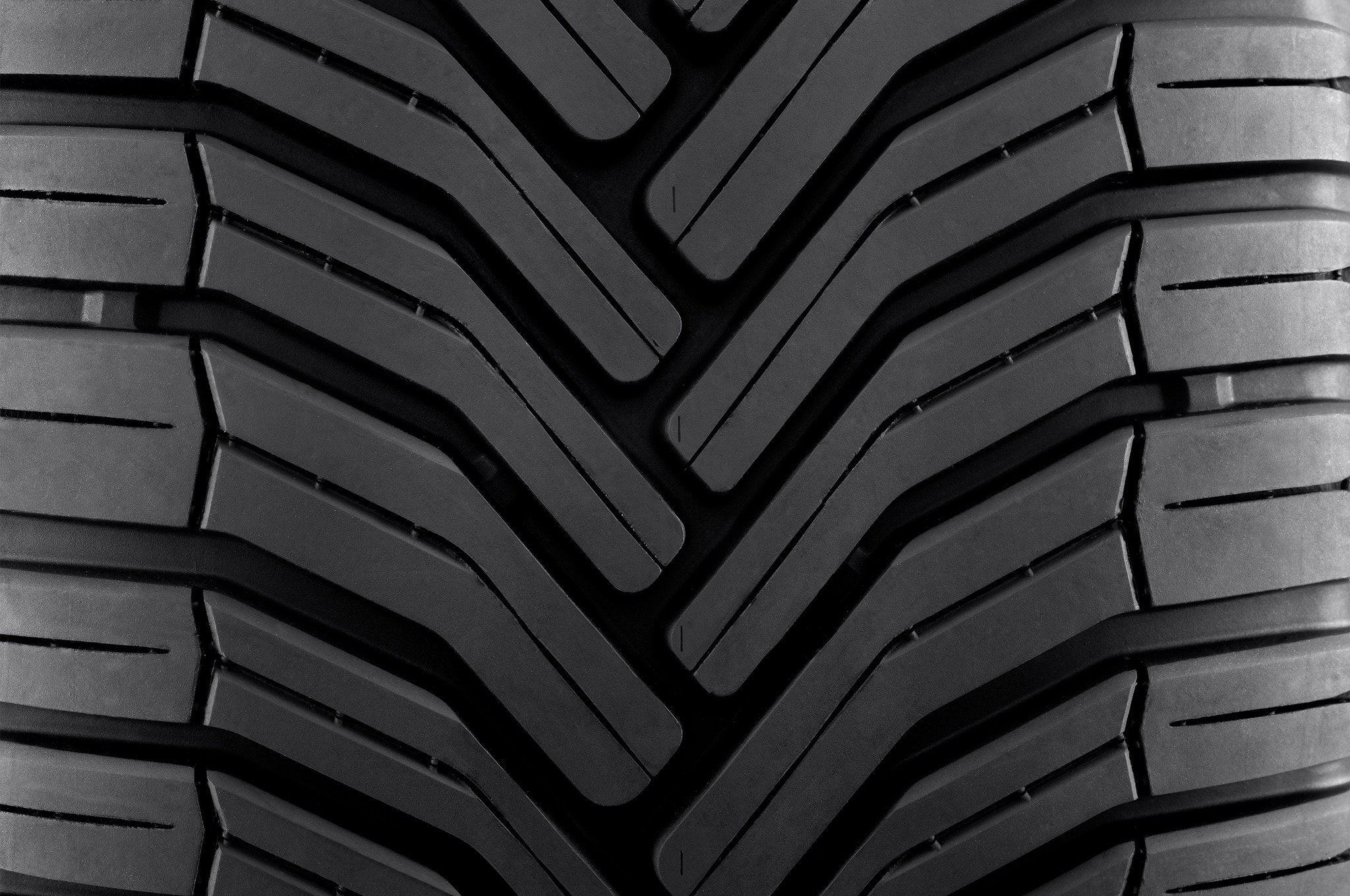 Michelin CrossClimate 19