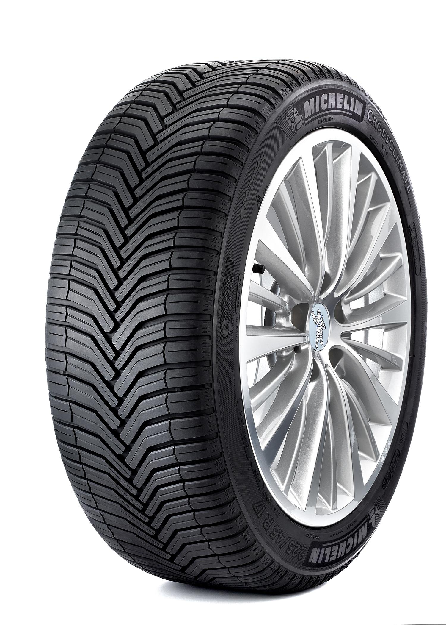 Michelin CrossClimate 20