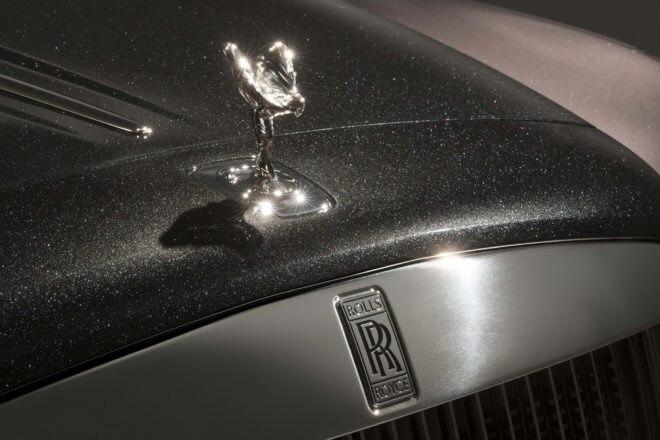 Rolls Royce Ghost Detail 660x440