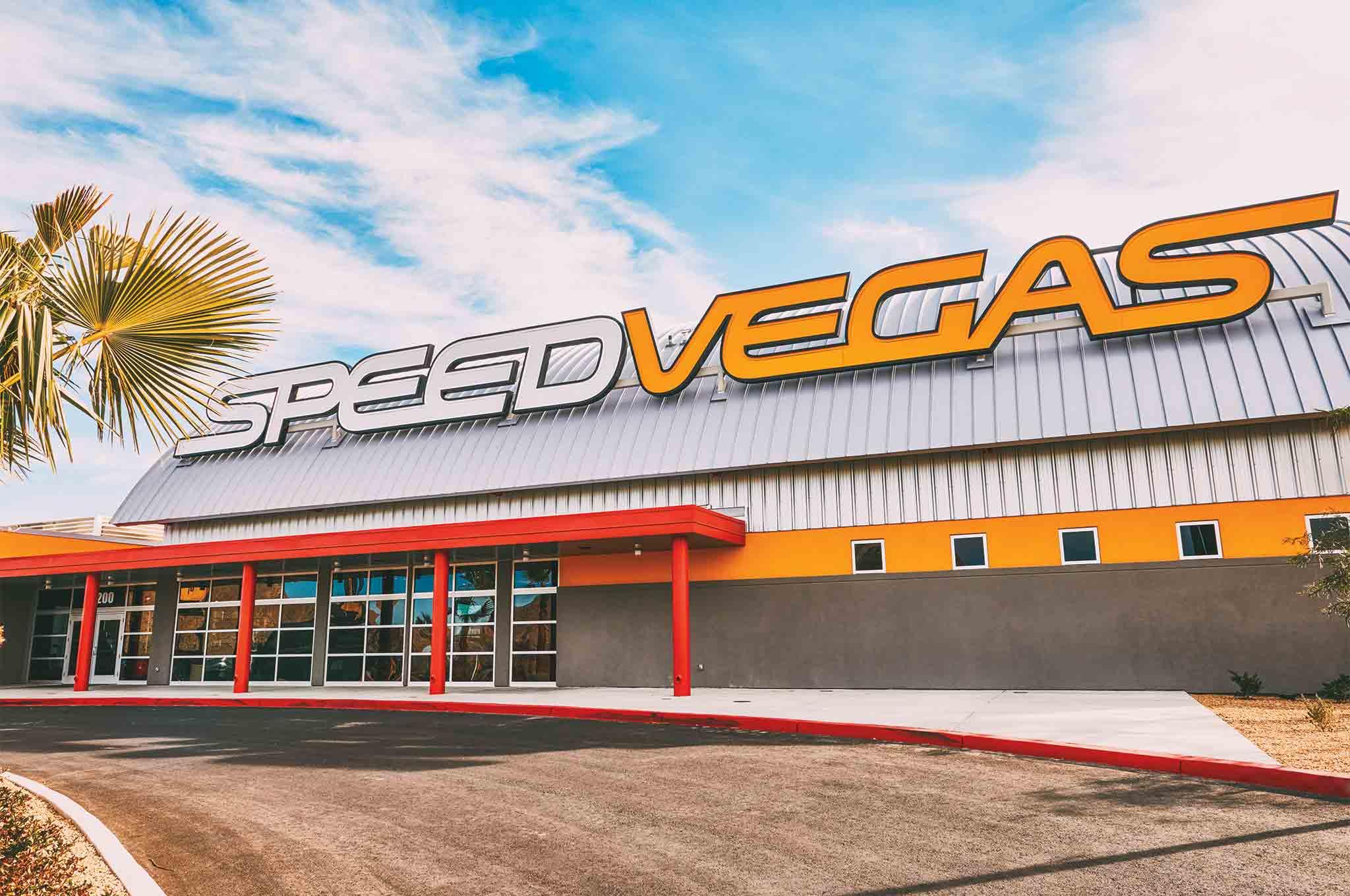 Speed Vegas 01