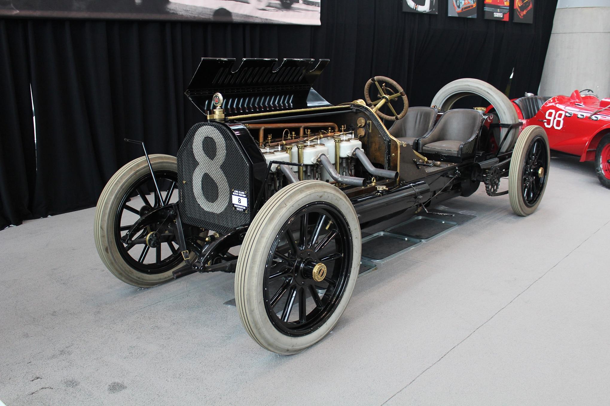 Six Rare Classics at the 2017 New York Auto Show | Automobile Magazine