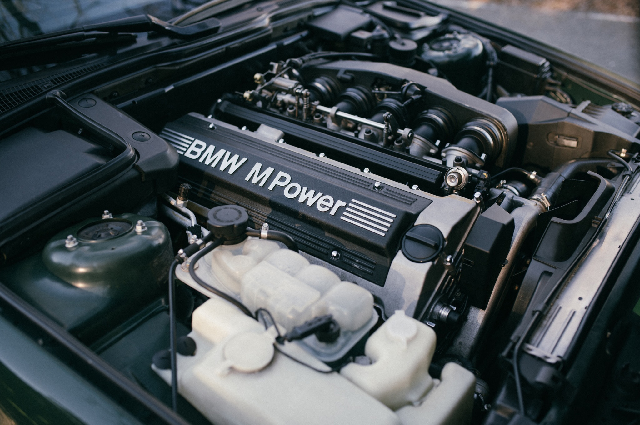 Just Listed: Extremely Rare 1995 BMW M5 Touring Elekta | Automobile ...