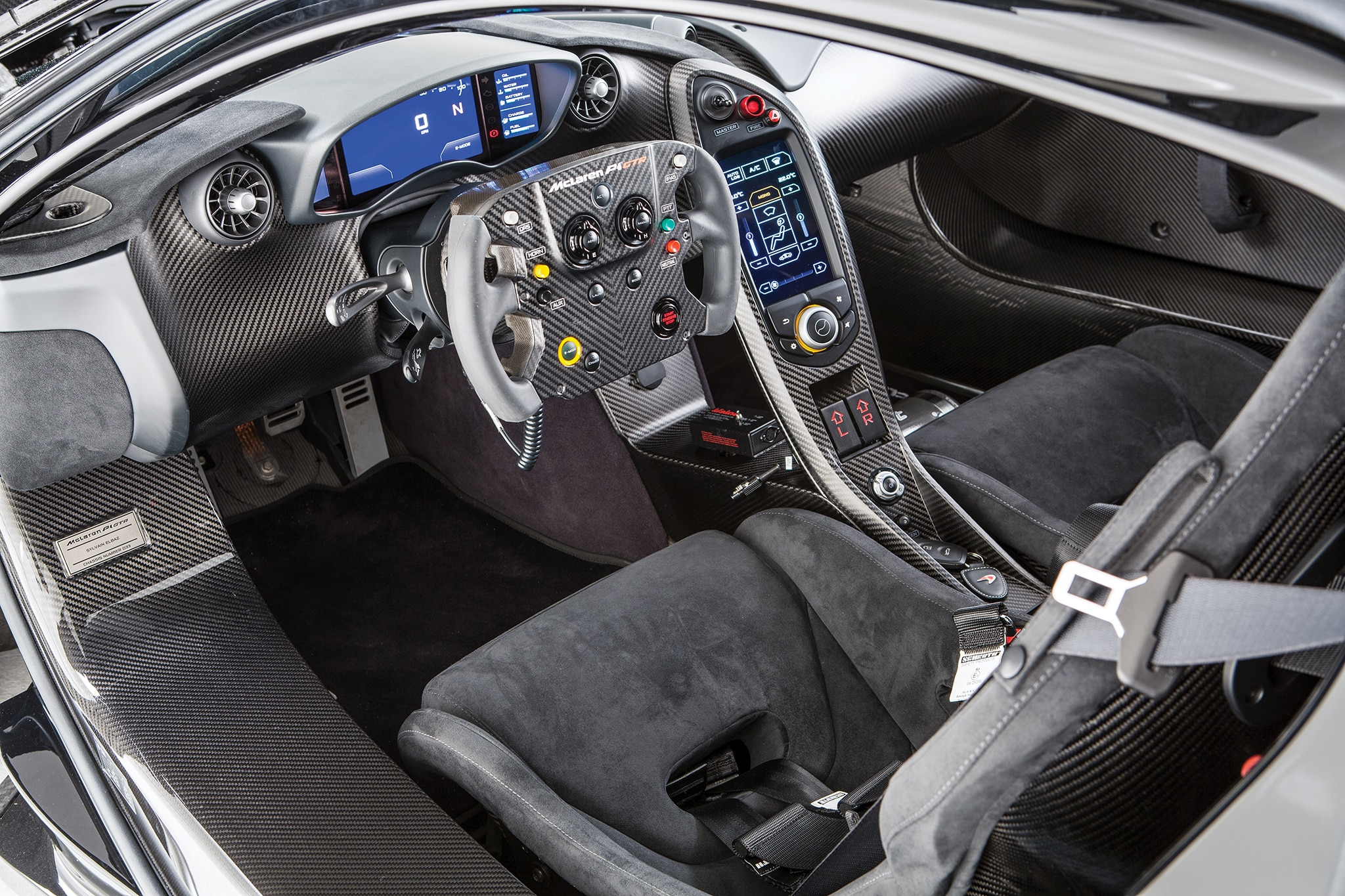 2018 mclaren p1 interior. modren 2018 with mclarenu0027s blessing  to 2018 mclaren p1 interior u
