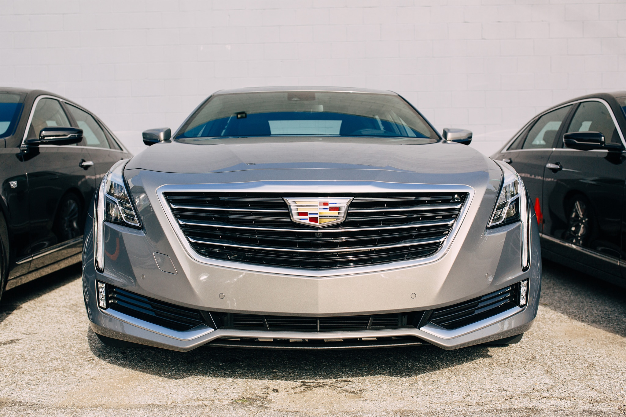 2017 cadillac ct6 plug in hybrid first drive review. Black Bedroom Furniture Sets. Home Design Ideas