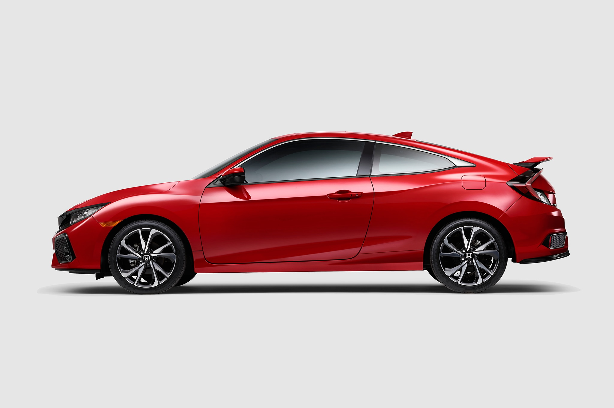 2017 honda civic si coupe quick take review automobile magazine. Black Bedroom Furniture Sets. Home Design Ideas