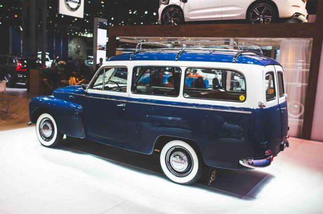 2017 New York Auto Show Volvo Duett 03 660x438