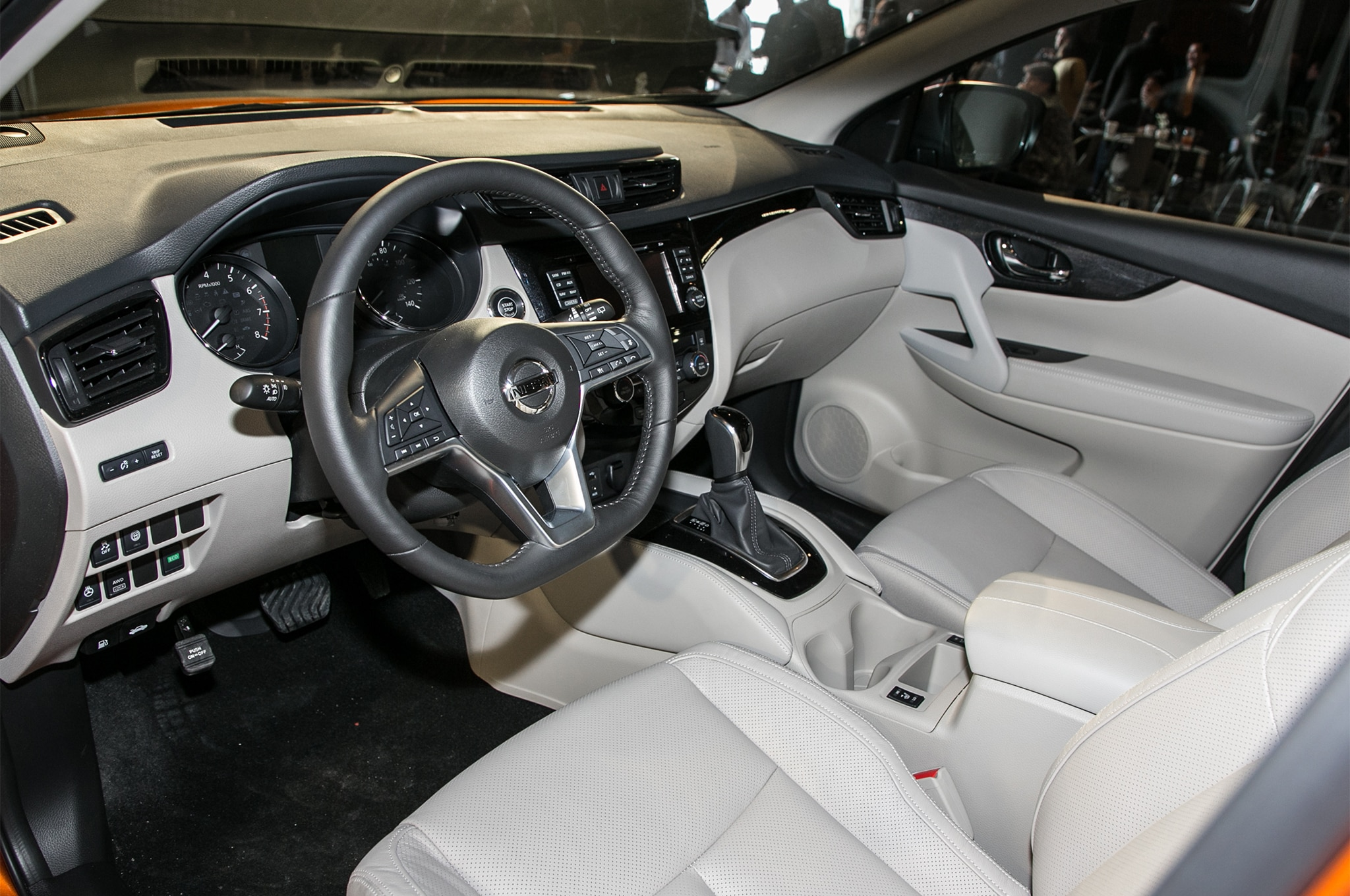 2017 Nissan Rogue Sport Starts At 22 380 Automobile Magazine