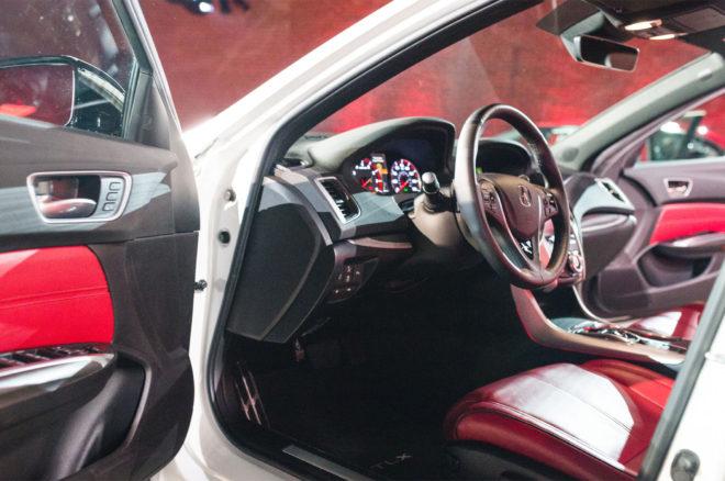 2018 acura a spec horsepower. Exellent Acura The Return Of The ASpec Throughout 2018 Acura A Spec Horsepower E