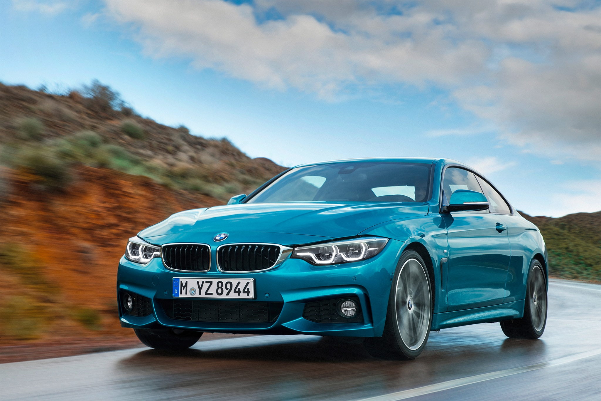 2018 bmw 4 series coupe. contemporary series show more inside 2018 bmw 4 series coupe