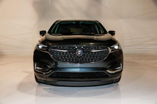 Image Result For Buick Enclave Avenir Interior